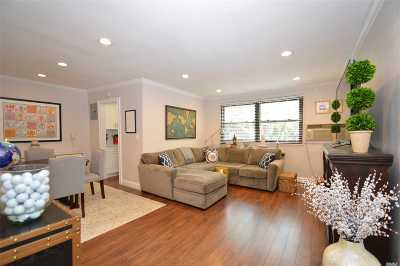 Douglaston Co-op For Sale: 57-49 246th Cres #Upper