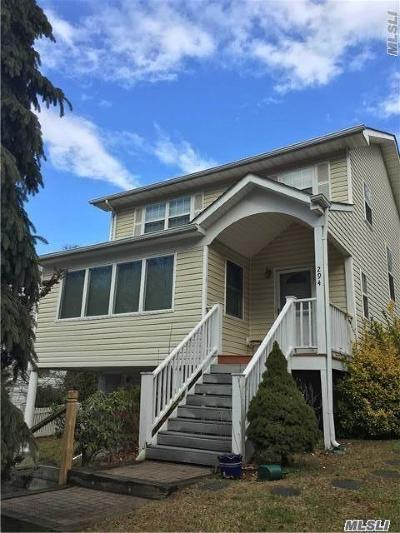 Huntington Rental For Rent: 294 Spring Rd