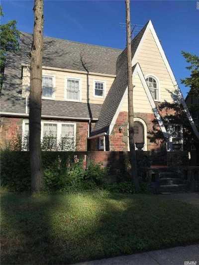 Baldwin Single Family Home For Sale: 1920 Harte St