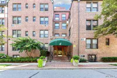 Forest Hills Co-op For Sale: 6 Burns St #46