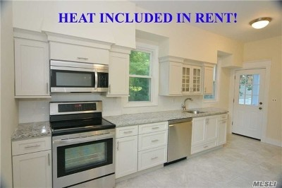 Huntington Rental For Rent: 100 Nassau Rd