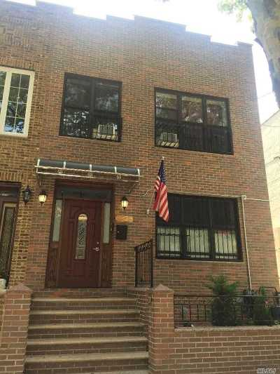 Brooklyn Multi Family Home For Sale: 1326 79 St