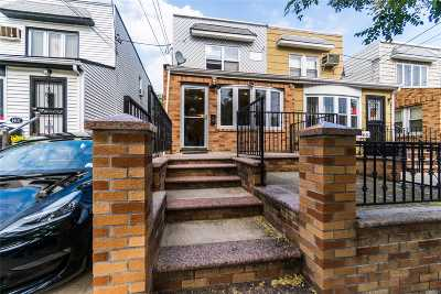 Brooklyn Single Family Home For Sale: 1409 E 54th St