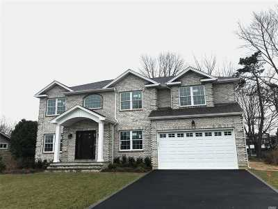 Jericho Single Family Home For Sale: 3 Niagara Dr
