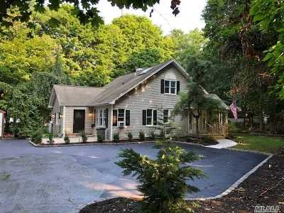 Miller Place Rental For Rent: 268 N Country Rd