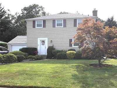 Single Family Home For Sale: 62 E Roydon Dr