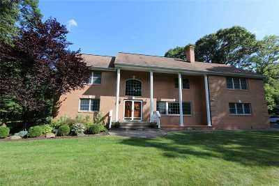 Muttontown Single Family Home For Sale: 9 Knollwood Rd