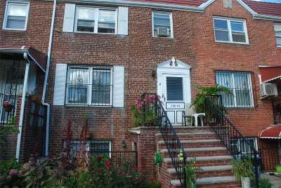 Flushing Multi Family Home For Sale: 150-03 61st Rd