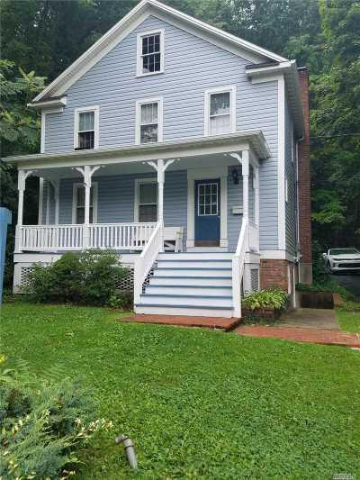 Port Jefferson Rental For Rent: 662 Main St