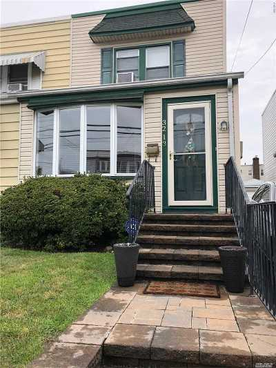 Bayside Single Family Home For Sale: 32-13 201st St