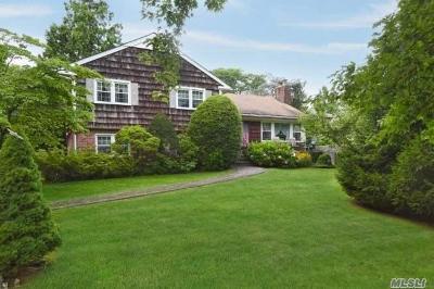 Douglaston Single Family Home For Sale: 373 Manor Rd