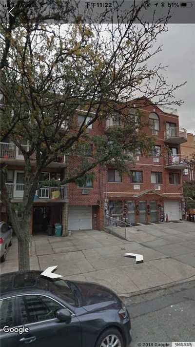 Flushing Condo/Townhouse For Sale: 139-27 34th Ave #4F
