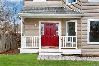 Huntington Rental For Rent: 43 E 14th St