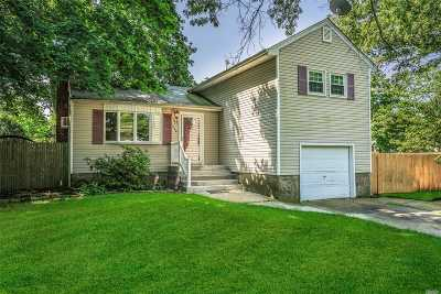Pt.jefferson Sta NY Single Family Home For Sale: $339,875