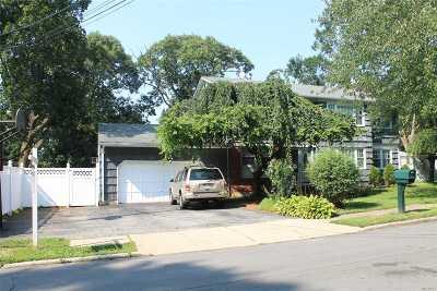 Huntington Multi Family Home For Sale: 31 Stillwell St