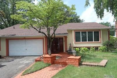 Roslyn Single Family Home For Sale: 249 Birch Dr