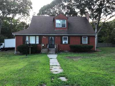 Islip Rental For Rent: 82 Whitman Ave