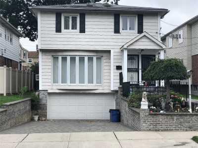 Douglaston Multi Family Home For Sale: 243-44 72nd Ave