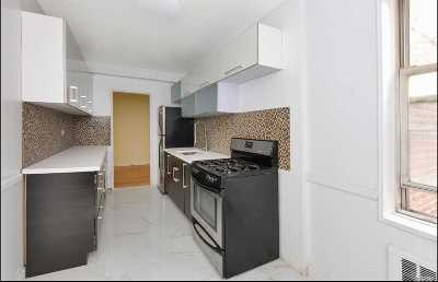 Rego Park Condo/Townhouse For Sale: 63-93 Woodhaven Blvd