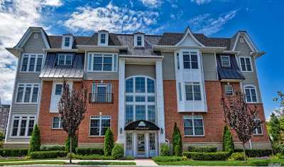 Westbury NY Condo/Townhouse For Sale: $989,000