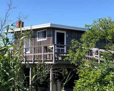 Single Family Home Sold: 6 Driftwood Walk