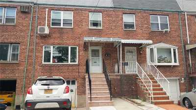 Whitestone NY Single Family Home For Sale: $879,000