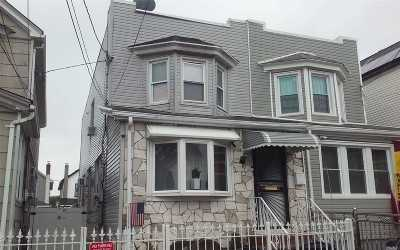 Ozone Park Multi Family Home For Sale: 84-32 109th Ave