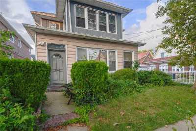 Multi Family Home For Sale: 25-35 Butler St