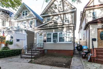 Woodhaven Multi Family Home For Sale: 88-33 87th St