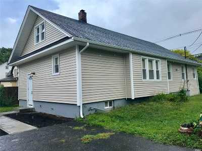 Freeport Single Family Home For Sale: 175 N Columbus Ave