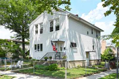 Bayside Multi Family Home For Sale: 45-43 Francis Lewis Blvd