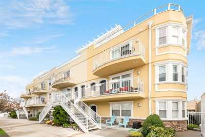 Rockaway Park Condo/Townhouse For Sale: 180 Beach 101st St