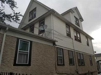 Jamaica Multi Family Home For Sale: 106-29 154 St