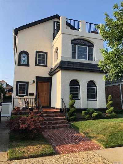 Nassau County Rental For Rent: 425 W Olive St