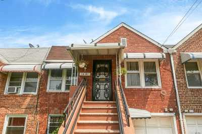 Jamaica Multi Family Home For Sale: 114-41 204th St