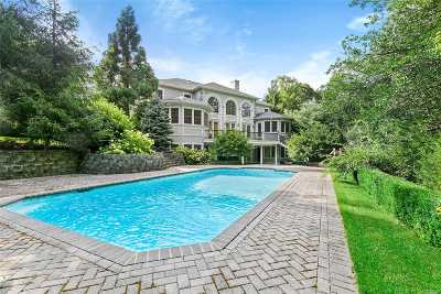Amagansett Single Family Home For Sale: 11 E Wood Ct