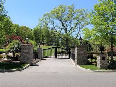 Hauppauge NY Single Family Home For Sale: $2,200,000