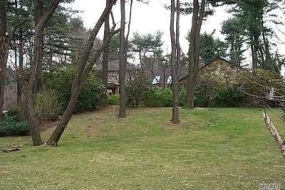 Old Westbury Single Family Home For Sale