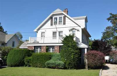Huntington Rental For Rent: 46 Irwin Pl