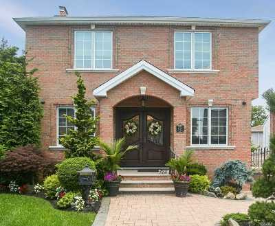 Whitestone Single Family Home For Sale: 6-24 150th St