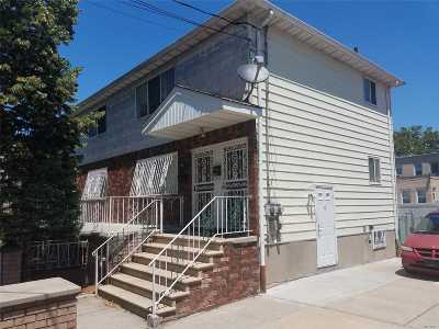 Brooklyn Multi Family Home For Sale: 1553 Kimball St
