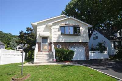 Massapequa Single Family Home For Sale