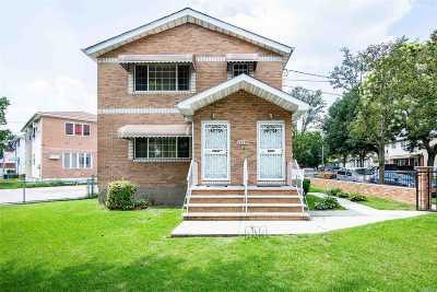 Jamaica Multi Family Home For Sale: 131-04 Farmers Blvd
