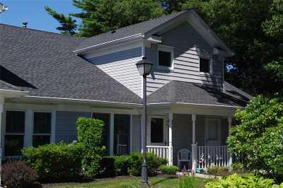 Bohemia Condo/Townhouse For Sale: 867 Church St #8
