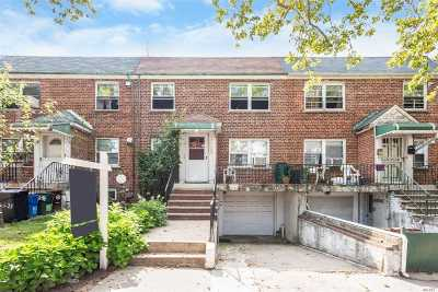 Fresh Meadows Multi Family Home For Sale: 65-26 Utopia Pky
