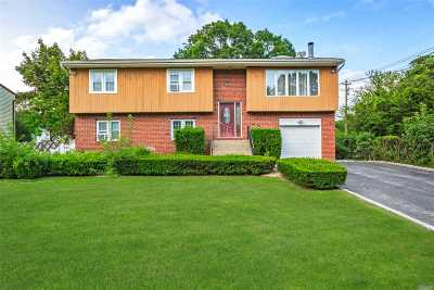 Holbrook Single Family Home For Sale: 497 Terry Blvd