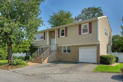 Syosset Single Family Home For Sale: 308 D S Oyster Bay Rd