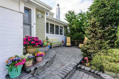 Lido Beach Single Family Home For Sale: 16 Leamington St