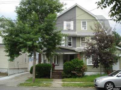 Woodhaven Multi Family Home For Sale: 89-34 97th St