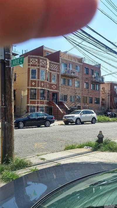 Corona Multi Family Home For Sale: 55-03 102 St